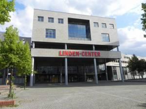 Linden-Center (2012) Linden-Center, Berlin-Neu-Hohenschönhausen,