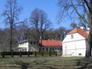 Lepsiushaus (2012) Lepsiushaus, Potsdam,