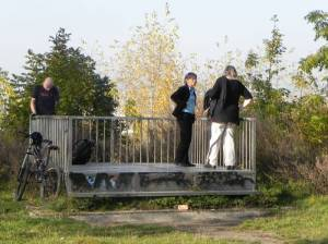 Kienberg (2012) Kienberg, Berlin-Marzahn, Landschaftspark Wuhletal, Gärten der Welt