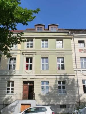 Apartment KiezFlair, Dortustr. 43, 14467 Potsdam