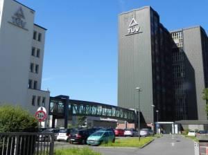 TÜV-Rheinland, Alboinstraße (2012) TÜV-Rheinland, Berlin-Schöneberg,