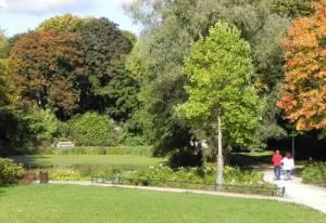 Elysiumteich (2012) Elysiumteich, Bernau, Stadtpark