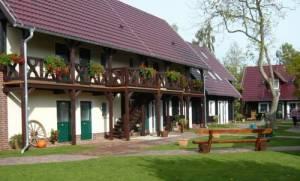 Pension Zum Schlangenkönig, Waldschlösschen Straße 13, 03096 Burg (Spreewald)