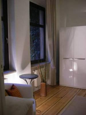 alameda city apartment, Schöneberger Straße 19, 10963 Berlin
