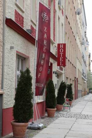 Hotel Box  Art Hotel Berlin Friedrichshain
