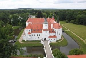 Schlosshotel Fürstlich Drehna, Lindenplatz 8, 15926 Fürstlich Drehna