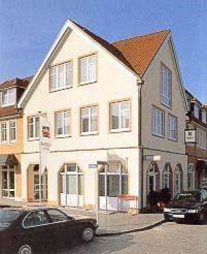 Andersen Hotel Schwedt, Gartenstrasse 11, 16303 Schwedt
