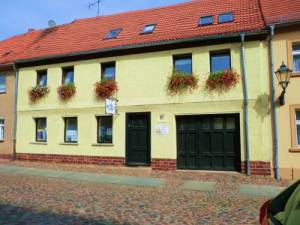 Pension Oelke, Erich-Mühsam-Str. 27, 16816 Neuruppin