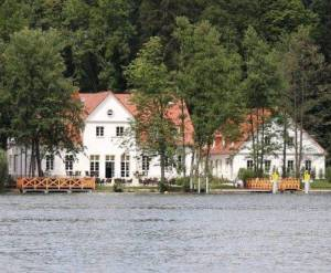 Café Wildau Hotel & Restaurant am Werbellinsee, Wildau 19, 16244 Schorfheide
