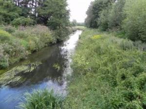 Erpe, Erpetal, Gutspark Dahlwitz,  Rennbahn Hoppegarten