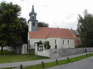 Dorfkirche Dahlwitz (2012) Dorfkirche Dahlwitz, Lennépark, Schloss Dahlwitz