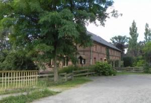 Heidemühle, Hoppegarten-Waldesruh, Erpetal, Neuenhagener Mühlenfließ