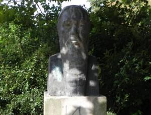 Johann Amos Comenius (2011) Comenius, Berlin-Friedrichshain, Comeniusplatz