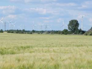 Windpark Etzin II (2012) Windpark Etzin II,