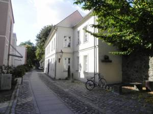 Henkerhaus (2012) Henkerhaus, Bernau, Heimatmuseum