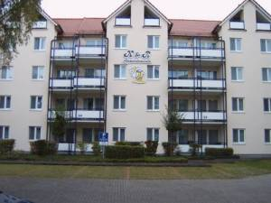 K & R Appartements Binz, Ringstraße 25, 18609 Binz