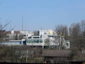 Stadtbibliothek Tempelhof (2012) Stadtbibliothek Tempelhof, Zentralbibliothek des Bezirks Tempelhof-Schöneberg