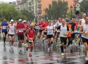 Marathonlauf (2010) Marathonlauf, Letzter Sonntag im September