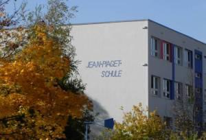 Jean-Piaget-Schule (2012) Jean-Piaget-Schule, Belrin-Hellersdorf,