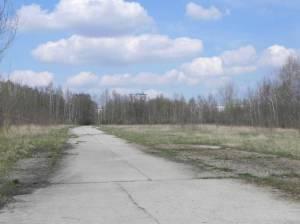 Parks Range (2012) Parks Range, Berlin-Lichterfelde, Kirschbaumallee, Mauerweg