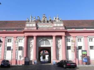 Kutschstall (2012) Kutschstall, Potsdam, Haus der Brandenburgisch-Preußischen Geschichte