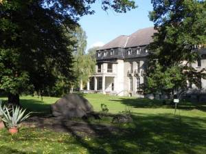 Schloss Börnicke, Bernau-Börnicke, Gut Börnicke, Kinderbauernhof, Museales Klassenzimmer, Dorfkirche