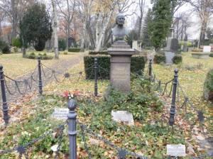 Grabstätte Adolf Diesterweg (Foto:2012) Adolf Diesterweg, Alter St. Matthäus Kirchhof