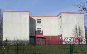 Arche-Grundschule (2012) Arche-Grundschule, Berlin-Hellersdorf, Freie evangelische Schule