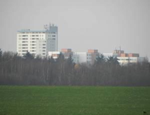 Thermometersiedlung (2012) Thermometersiedlung, Berlin-Lichterfelde,