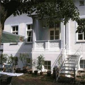 Remise Blumberg, Weinbergstraße 26, 14469 Potsdam