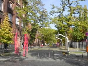 Teltow-Grundschule, Berlin-Schöneberg, Ganztagesschule