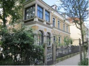 Villa Barbara, Barbarastraße 41, 01129 Dresden
