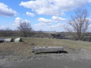 Dörferblick (2013) Dörferblick, Berlin-Rudow, Phantastische Aussicht über Berlin und das südliche Umland