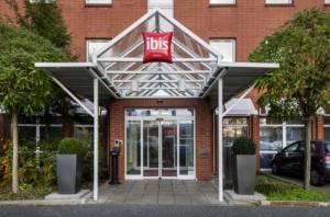 ibis Hotel Hannover Medical Park, Feodor-Lynen-Str. 1, 30625 Hannover