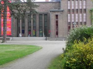 Museum Dieselkraftwerk (2013) Kunstmuseum Dieselkraftwerk,