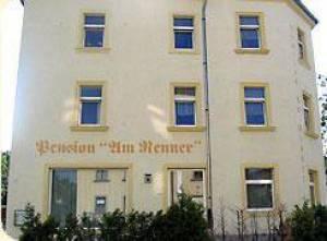 Pension Am Renner, Rudolf Renner Strasse 10, 01157 Dresden