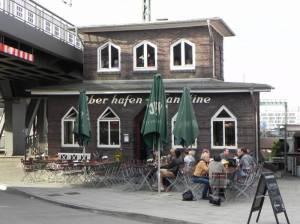 Oberhafenkantine (2013) Oberhafenkantine, Hamburg-HafenCity,