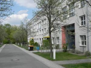 Ideal-Siedlung, Berlin-Britz, Teltowkanal