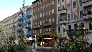 Brilliant Apartments, Oderberger Str. 38, 10435 Berlin