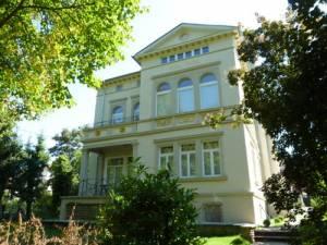 Apartment Villa Elisa, Salinenstr. 122, 55545 Bad Kreuznach