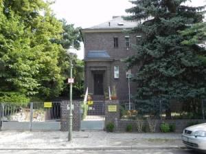 Residenz des Botschafters (2013) Sudan, Berlin-Halensee,