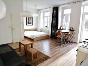 Ber.Ho. Apartments Prenzlauer Berg, Grellstrasse 34, 10409 Berlin