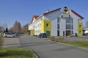 B&B Hotel Hannover, Rendsburger Str. 7, 30659 Hannover