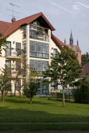 """Hotel und Restaurant """"Am Alten Rhin"""", Friedrich-Engels Str. 12, 16827 Neuruppin"""