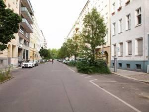 Apartment Bln Mitte, Schlegelstrasse 5, 10115 Berlin