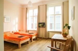 Apartmentpension am Stadtschloss, Posthofstr. 9, 14467 Potsdam
