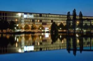 H2 Hotel München Messe, Olof-Palme-Str. 12, 81829 Munich