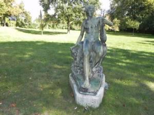 Apoll, Spandau, Grimnitzsee