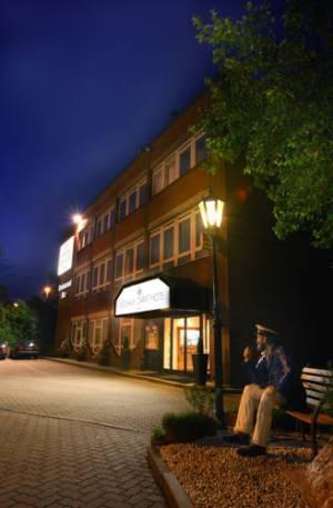 Gresham Carat Hotel Hamburg, Sieldeich 5-7, 20539 Hamburg