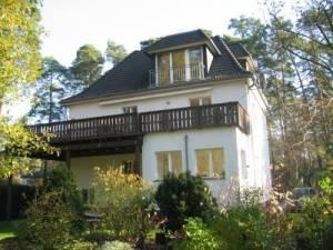 B&B Ferienwohnung Bonin, Bernauer Strasse 1-3, 14621 Schönwalde